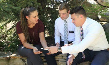 Aquí están las nuevas preguntas de la entrevista para futuros misioneros