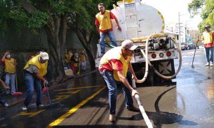 Mormones Continúan Ayudando Después De Los Terremotos En México