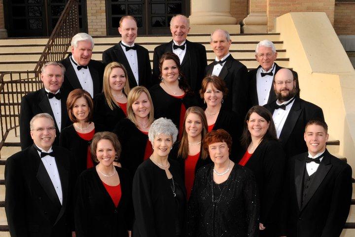 mormones que predican a través de la música