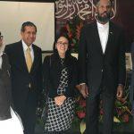 Mormones y musulmanes