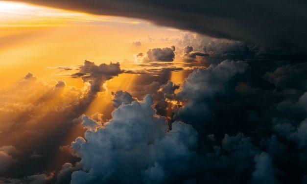 """Los relatos de los profetas y los apóstoles al ver el Mundo de los Espíritus y el más allá del """"velo de la muerte"""""""