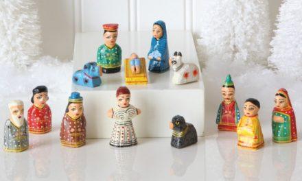 20 Natividades De Todo El Mundo Para Tener  En Tu Hogar