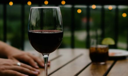 Ciencia actual – Un trago es demasiado
