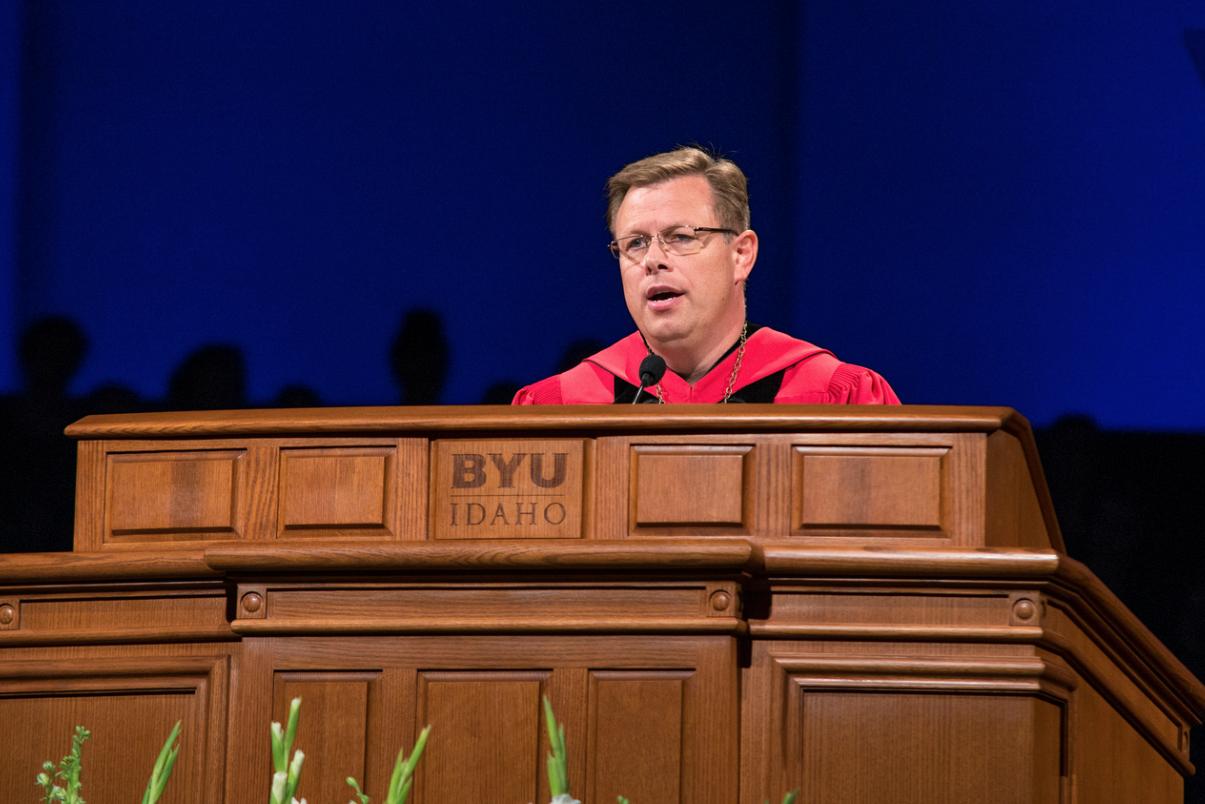 presidente de BYU – Pathway Worldwide
