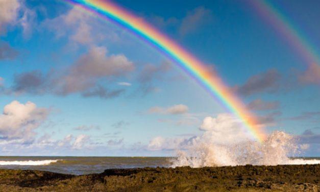 Por Qué El Que No Aparezca Arco Iris En El Cielo Podría Ser Una Señal De La Segunda Venida