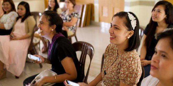 7 Maneras de Involucrar a las Líderes de la Primaria en la Sociedad de Socorro