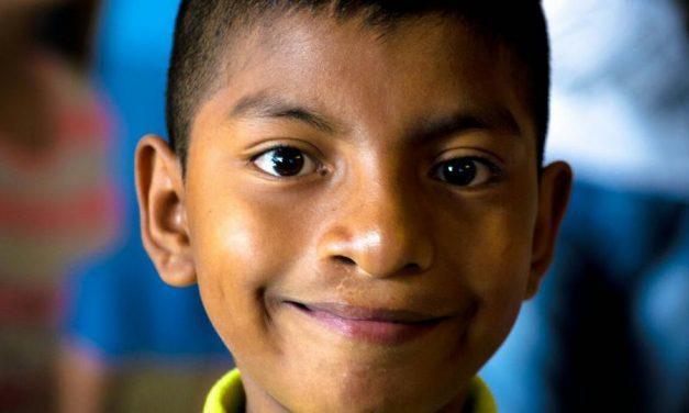 Mormones Ayudan A Que Muchos Vuelvan A Sonreír En El Salvador