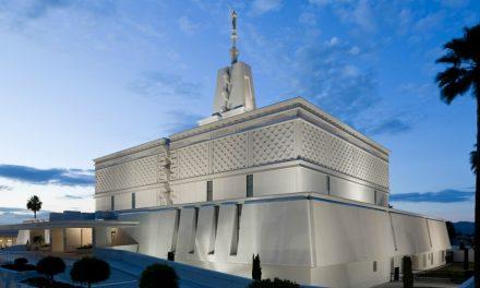 Cuando te sientes incómodo o confundido en el templo + Otras ideas