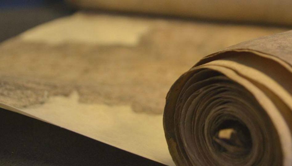 """¿Cuáles fueron los """"otros libros"""" que Nefi vio en su visión?"""