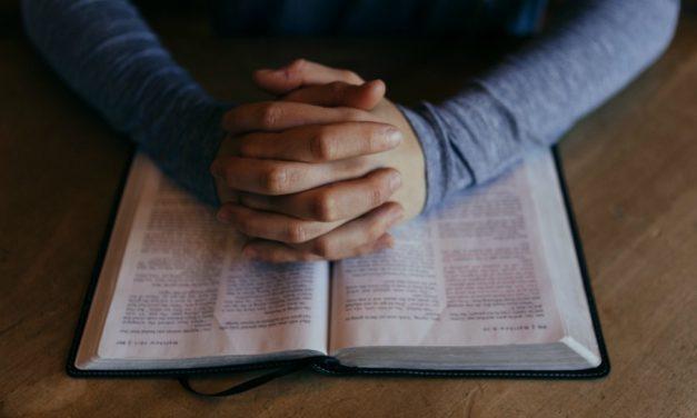 ¿Puedes decir honestamente que disfrutas leer las escrituras?