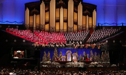 EN VIVO: Devocional de navidad 2018 de la Primera Presidencia
