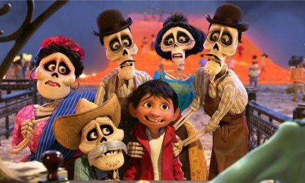 Coco es una historia conmovedora sobre familias eternas