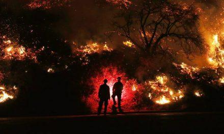 Declaración mormona sobre los incendios del sur de California