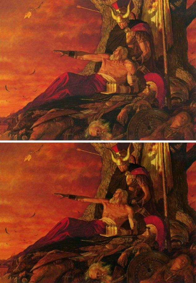 pinturas del libro de mormon
