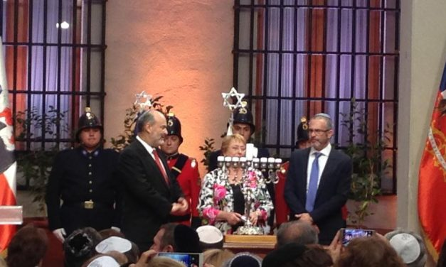 Gobierno de Chile y Comunidad Judía invitan a mormones a participar de Jánuca