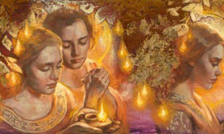 3 Maneras en las que las mujeres tienen Autoridad del Sacerdocio en la iglesia