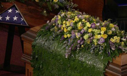 """Funeral del presidente Thomas S. Monson: Homenaje a """"un poderoso profeta de Dios"""""""
