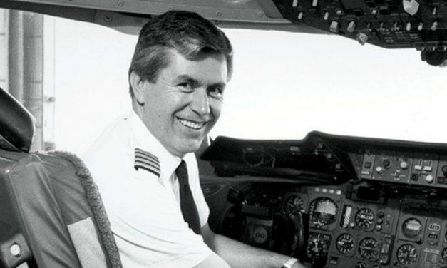 3 Analogías favoritas sobre aviones del Élder Uchtdorf