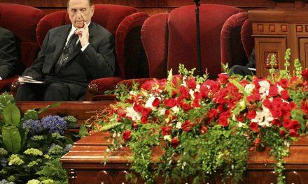 Miles se preparan para dar el último adiós al Presidente Thomas S. Monson