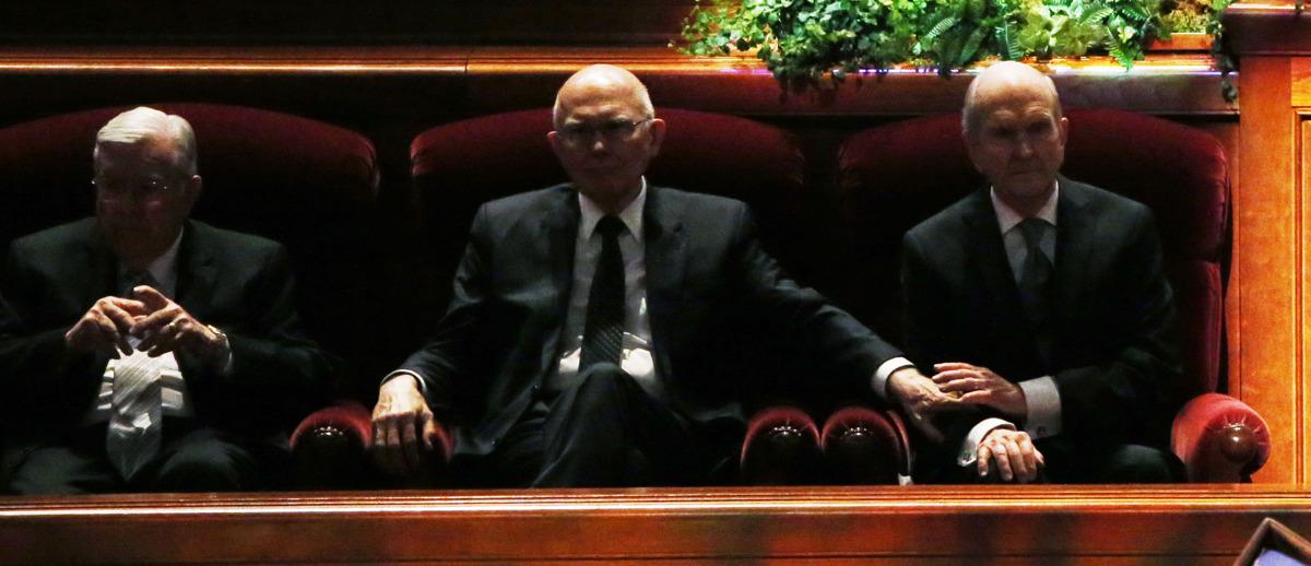 Presidente Nelson se dirigirá a todos los miembros del mundo