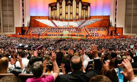 Cómo la Iglesia Mormona escoge a un nuevo profeta