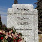Monumento del presidente Monson