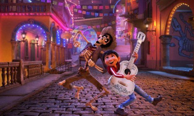 """La película """"Coco"""" y """"RootsTech 2018"""" indican un creciente interés en la historia familiar"""