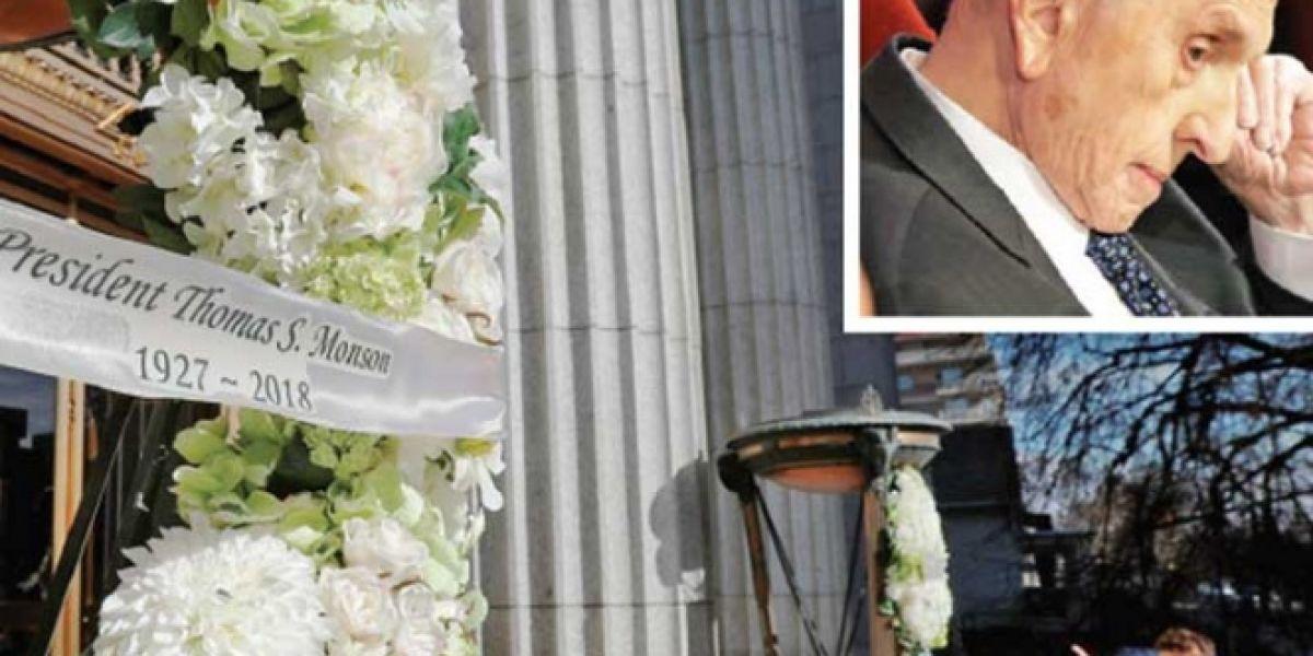Prensa latinoamericana sobre la muerte de Thomas S. Monson