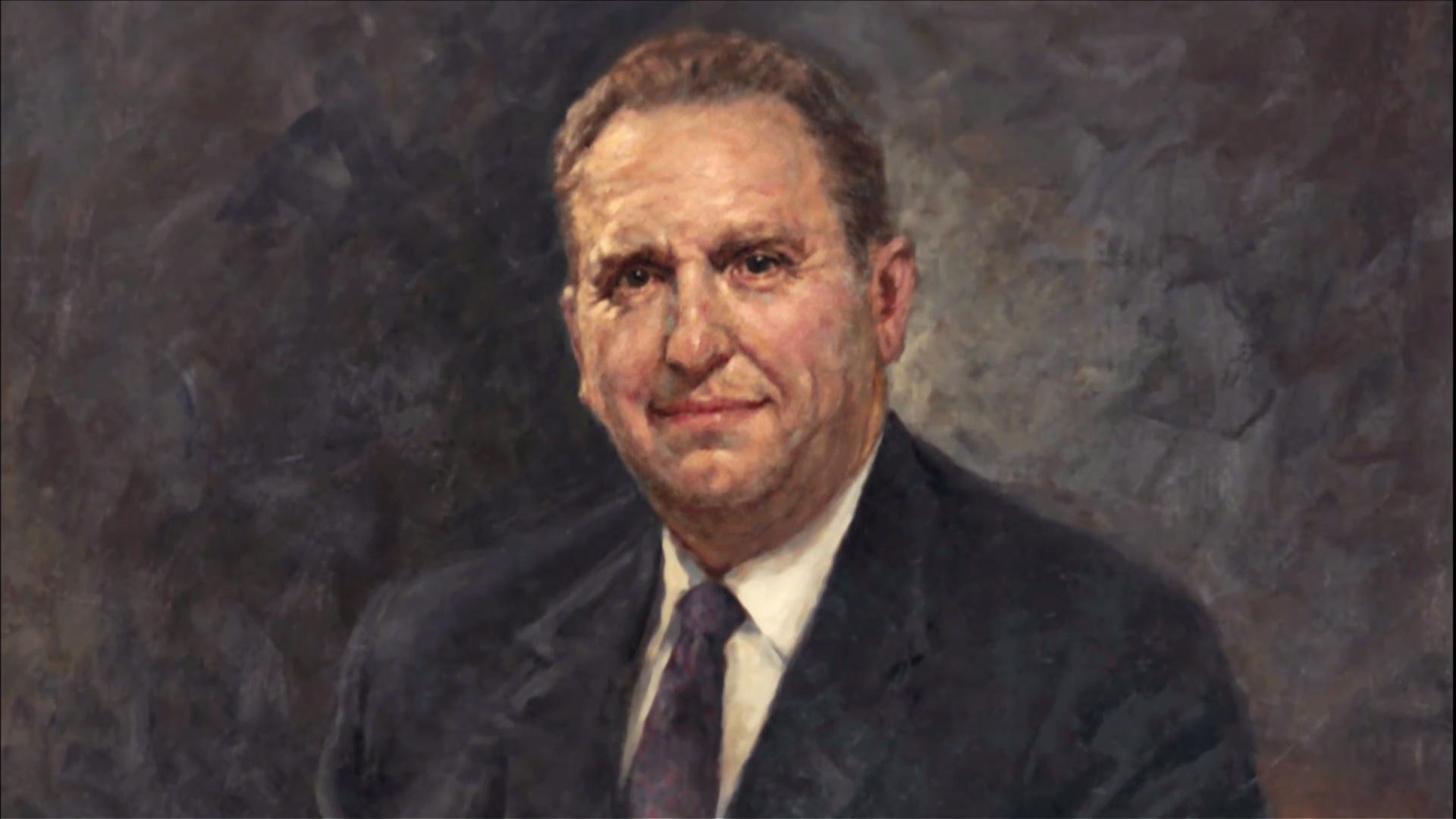 homenaje al presidente Monson