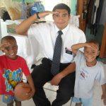 Más misioneros regresan a Puerto Rico