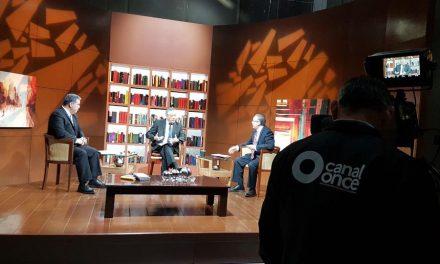 Mormones comparten sus creencias en programa televiso de México
