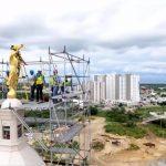 """Templo mormón de Barranquilla es considerado """"elemento urbano que favorecerá el entorno"""""""