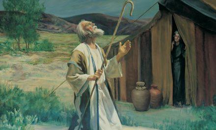 Lección 6 del Antiguo Testamento: El convenio abrahánico