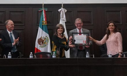 Apóstol mormón es considerado visitante distinguido en México