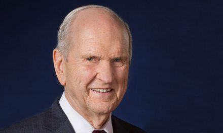 EN VIVO: Mensaje especial del Presidente Russel M. Nelson
