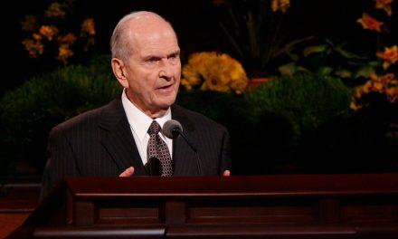 Russell M. Nelson es llamado como el 17º Presidente de la Iglesia