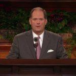 Fallece Setenta Autoridad General de la Iglesia SUD