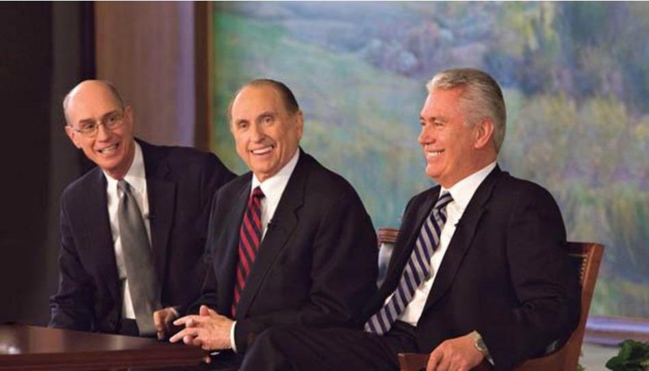 cómo escoge la iglesia sud profeta