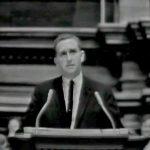 Primer Discurso de Thomas s. Monson