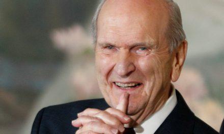 El presidente Nelson comparte 3 cosas que los mormones necesitan para lograr lo imposible