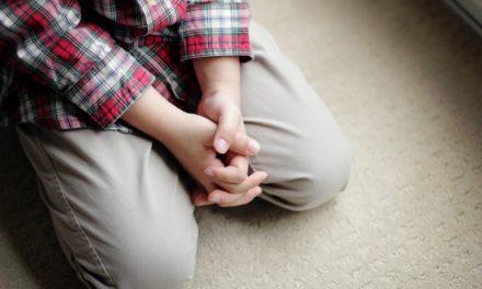 La oración de un niño de 5 años que cambió mi forma de hablar con Dios