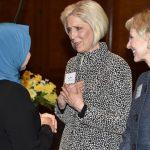 Conferencia Mundial Femenina Interreligiosa