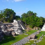 Maya y el libro de mormon