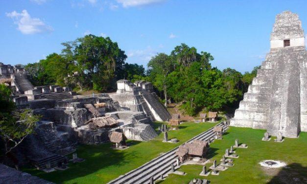 """1 Cosa que el descubrimiento de la """"Megalópolis"""" Maya significa para los mormones"""