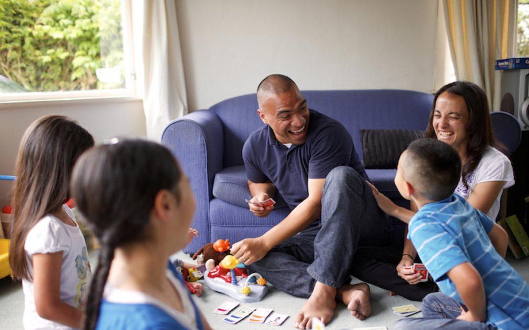 5 consejos para tener una noche de hogar exitosa