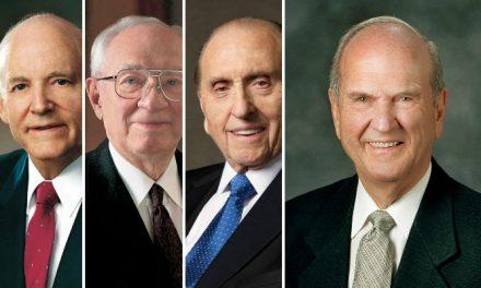 3 Cosas que NO SON los Profetas Mormones (y 1 cosa que si son)