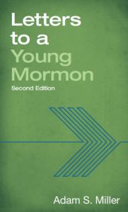 Carta Poderosa para Jóvenes Mormones