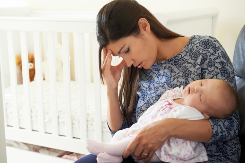 La maternidad es mucho más de lo que parece ser