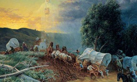 """Las historias de pioneros mormones negros nos recuerdan que """"todos somos iguales ante Dios"""""""