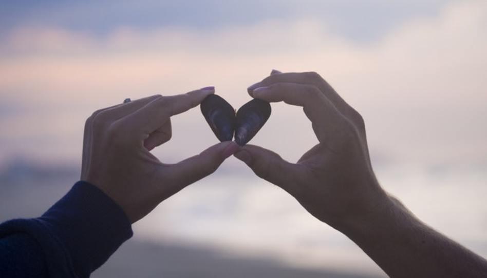 expresar amor